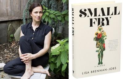 small fry lisa brennan jobs NYT