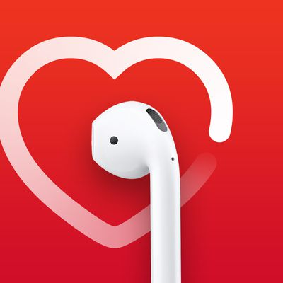 airpods heath features