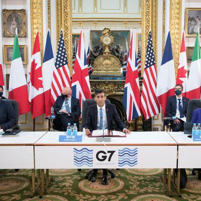 g7 summit 2021