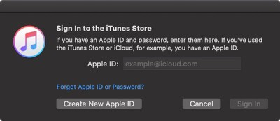 how to deauthorize itunes 1
