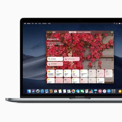 macOS preview Home screen 06042018