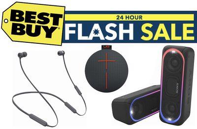bb flash sale may 7