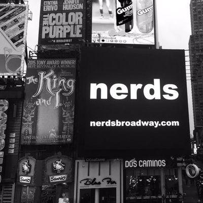 nerdsmusicalcomedy