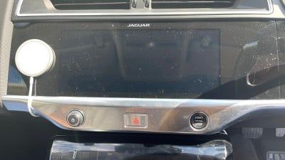 magsafe on dashboard