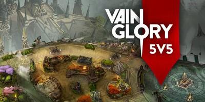 Vainglory 5v5 1