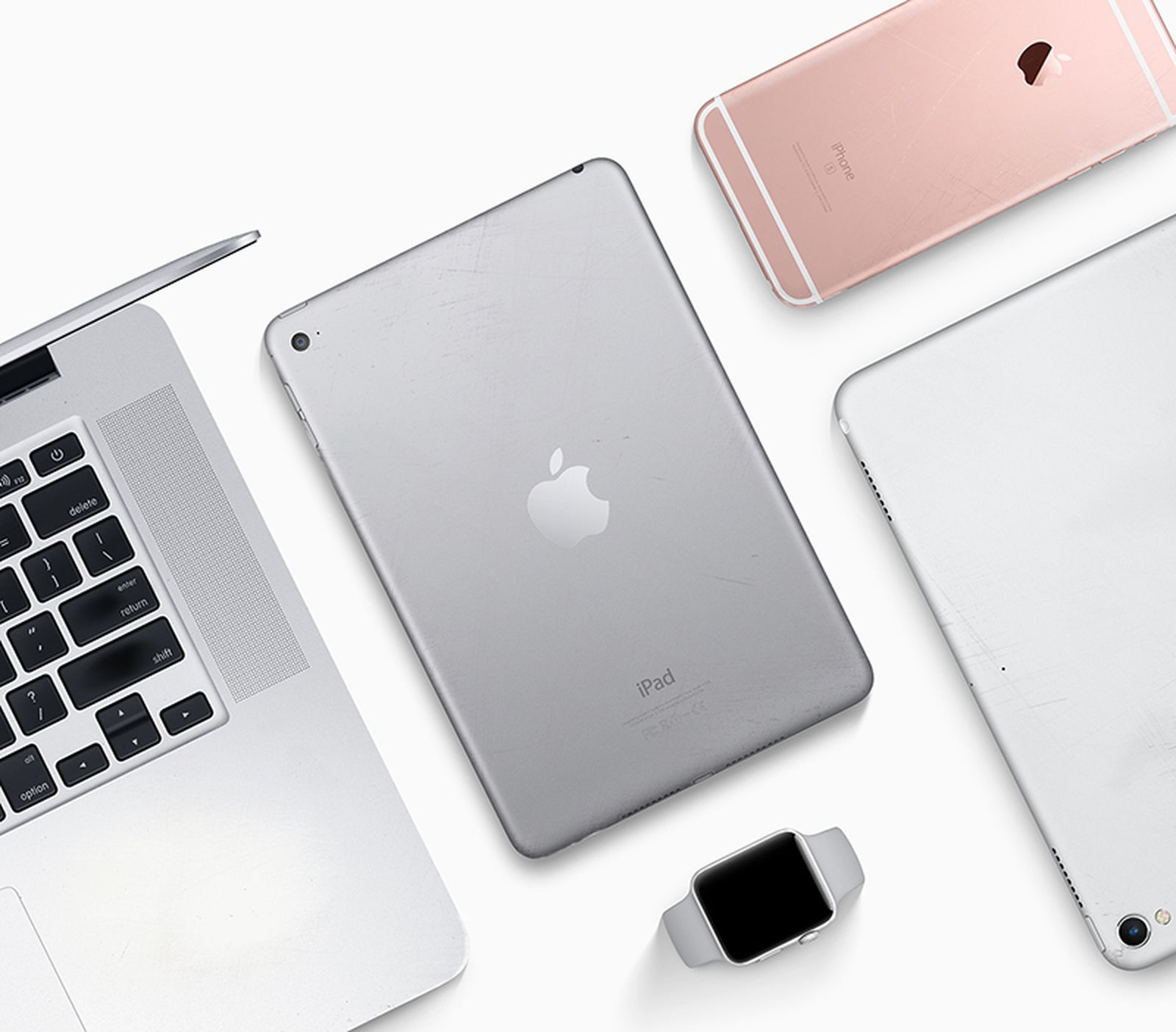 Apple Offers Free Repairs of Products Damaged in Japan Floods - MacRumors