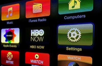 How to Customize Apple TV 2