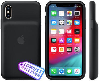 xs smart battery case sale