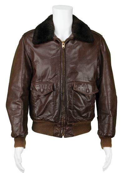 steve jobs bomber jacket