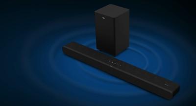 tcl roku tv ready sound bar airplay 2