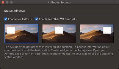 airbuddy setup