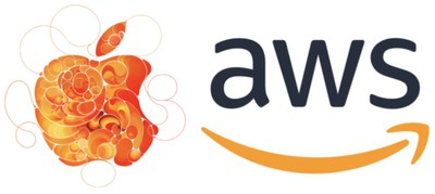 apple aws