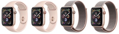 apple watch series 4 collections 2