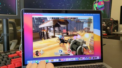team fortress on apple m1