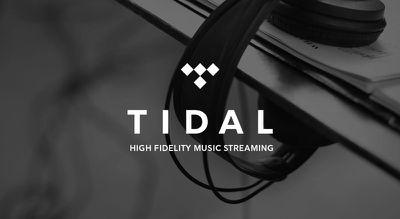 tidalstreamingmusic