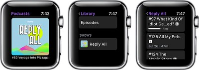 podcastlibraryapplewatch