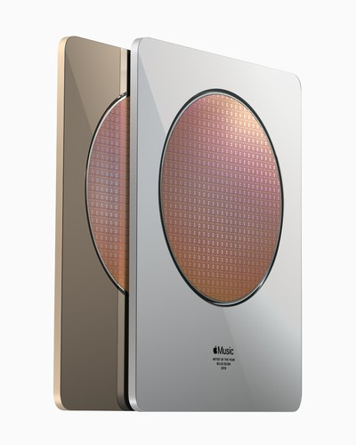 Apple announces first Apple Music Awards hardware award 120219
