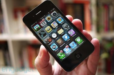191507 engadget iphone 4 review