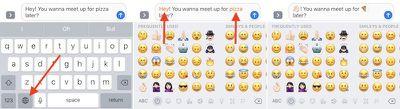 How To Emoji 3