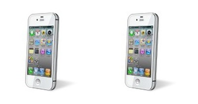 102415 white iphone 4 icons