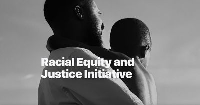 apple racial equity and justice
