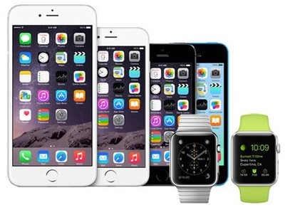 iPhone-Apple-Watch