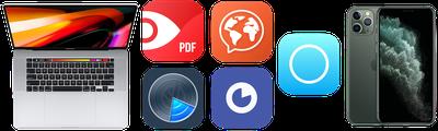 2020 app sales