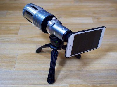 miniscopewithiphone