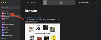 music app mac for you