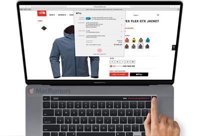 unconfirmed 16 inch macbook pro physical esc key