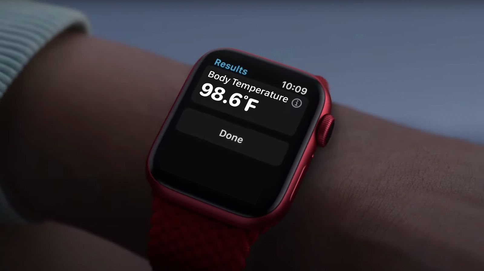 Kuo: Apple Watch Series 8 Will Take Your Temperature, Future AirPods to Help Manage Your Health