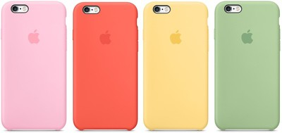 iphonecasespringcolors