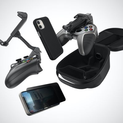 otterbox gaming accessories