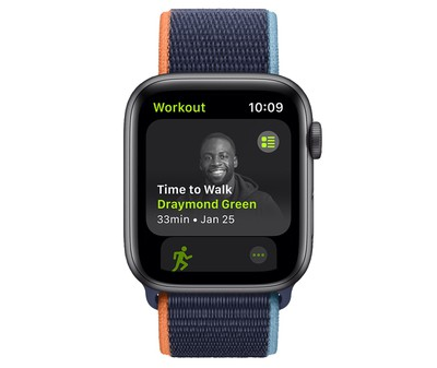 time to walk apple watch 1