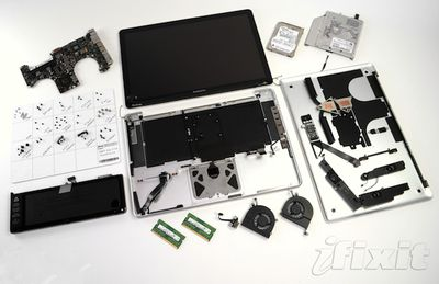 mid 2012 non retina macbook pro teardown