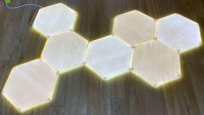 nanoleaf white light
