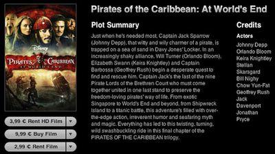 pirates caribbean estonia