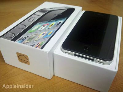 verizon iphone 4s early 2
