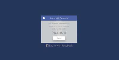 facebooklogin
