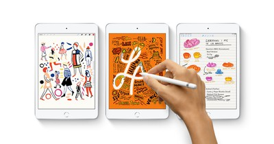 ipad mini 5 apple pencil