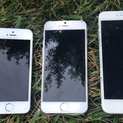 iphone 5s 6 grass