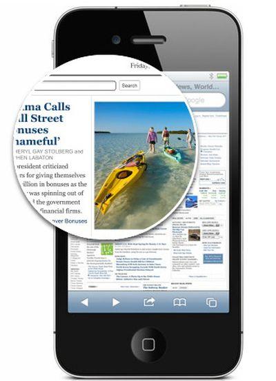135730 iphone 4 retina display