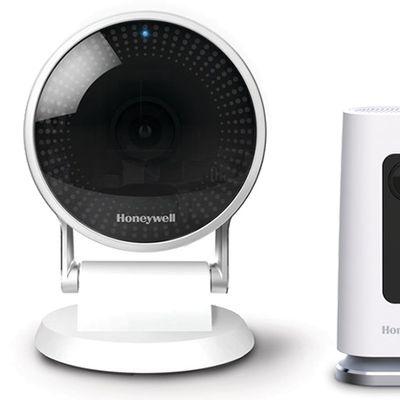 honeywell lyric c1 c2 cameras