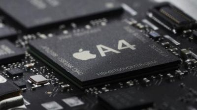 120133 apple a4 chip 500