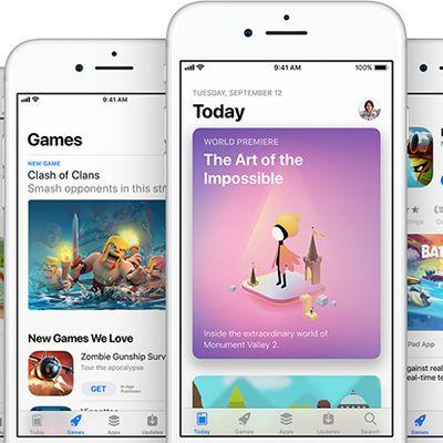 app store trio