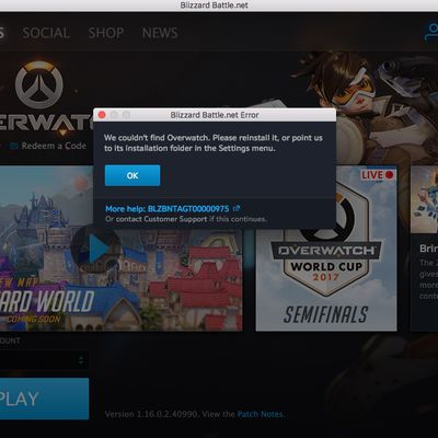 overwatch battlenet