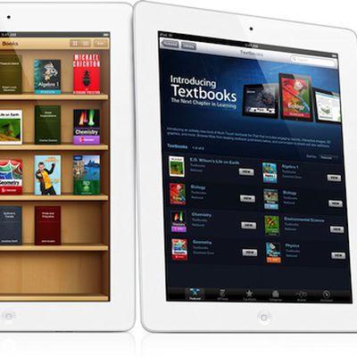ibooks textbooks shelf store