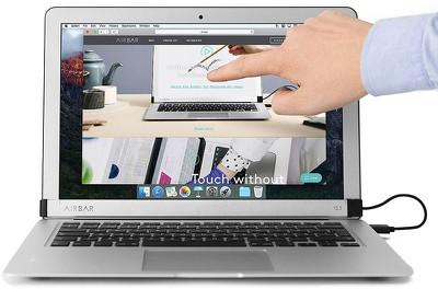 airbar macbook air