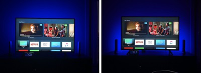 hue play review nighttime blue 4
