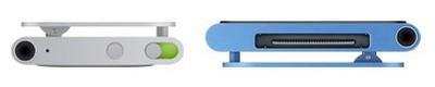 152612 ipod shuffle ipod nano